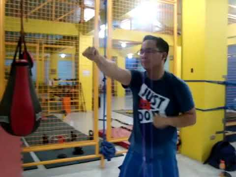 Kombatan : Cabanatuan , Nueva Ecija, Philippines