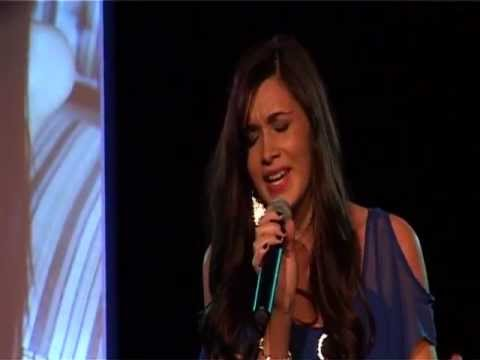 Ashlee Bellchambers 'Bring Me To Life' - Cover