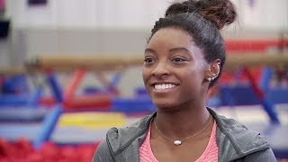 Olympian Simone Biles reveals sexual abuse by Team USA doctor | ABC7