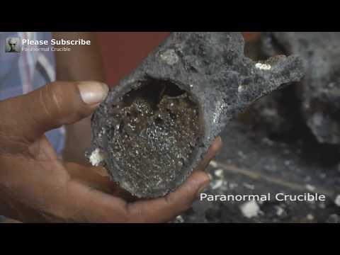Alien Body Recovered From Fireball Crash?