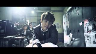 (bangtan)방탄소년단-상남자(japanese version)
