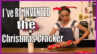 I've Re-Invented the Christmas Cracker Bon Bon || Invent with Mikky