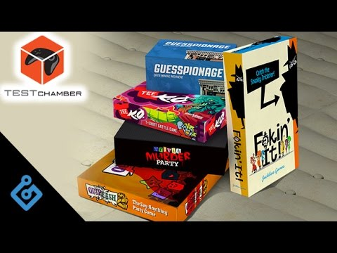 Which Jackbox Party Pack should you buy? | Tom's Guide