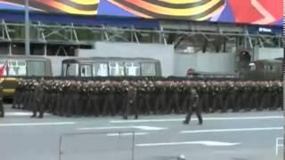 Ярославские ракетчики готовятся к юбилейному параду
