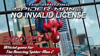 Download The Amazing Spider-Man 2 On Any Android Device   All version   Offline   No Root   2018