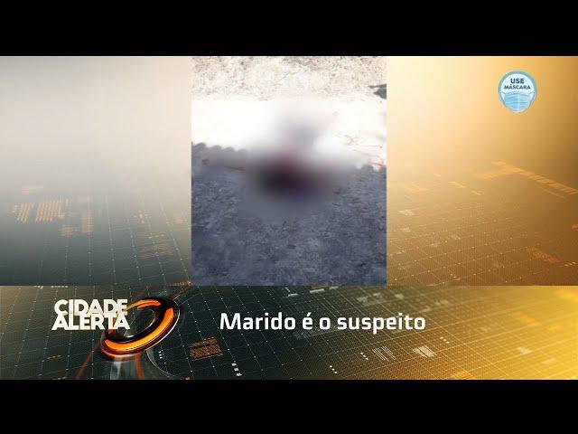 Grávida é assassinada a facadas em Mar Vermelho