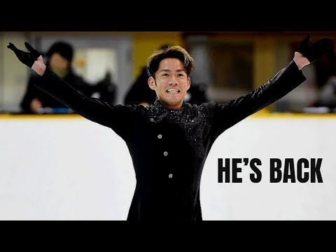 This and That: 2018 JGP Yerevan, Gracie Gold, Daisuke Takahashi and Carnival on Ice
