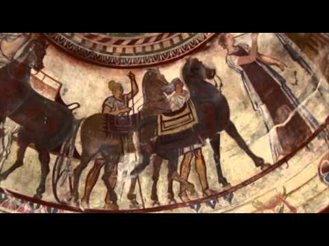Bulgaria the Heritage of the Thracians