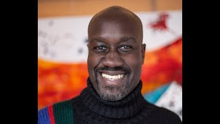 Lockdown chats episode 6 pt 2 with  Musa Okwonga