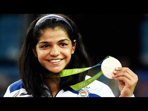Sakshi Malik wins bronze medal at Rio Olympics 2016, break India's medal drought | Oneindia News