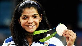 Sakshi Malik wins bronze medal at Rio Olympics 2016, breaks India's medal drought | Oneindia News