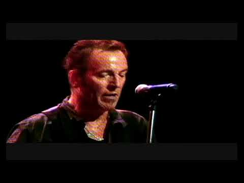 Download Human Touch - Bruce Springsteen (7-11-2009 Madison Square Garden, New York City)