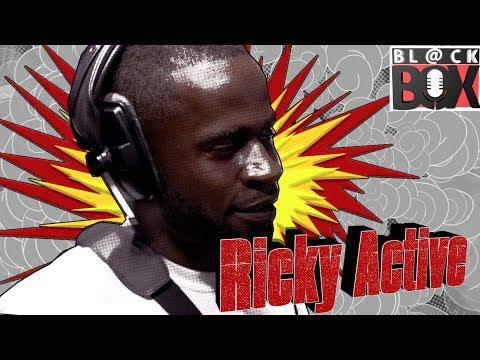 Ricky Active   BL@CKBOX S14 Ep. 134