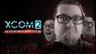 Let's Play: XCOM 2: War of the Chosen #1- Daddy Issues