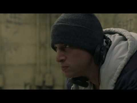 parodie 8 mile scary movie 3