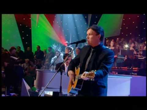 Dave Swift on Bass with Jools Holland backing Chris Difford