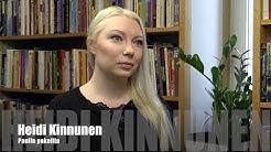 RTV esittää: Paulin pakeilla Heidi Kinnunen