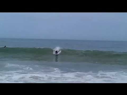 Bodyboard Costa azul