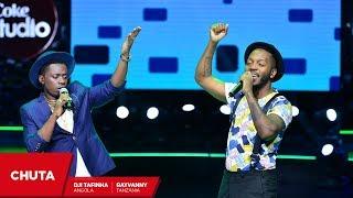 Rayvanny and  Dji Tafinha: Chuta (Throwback) - Coke Studio Africa