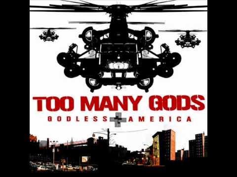 Too Many Gods - Aborted Jesus להורדה