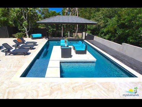 Adehya - Staffed Vacation Rental Villa in Silver Sands Jamaica