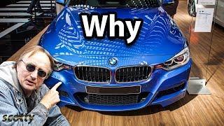 Why I Hate Luxury Cars