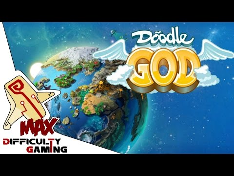 Doodle God Blitz 100% All Combinations Main, Quests, Puzzles and Artifacts