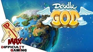 видео Комбинации в Doodle God игре