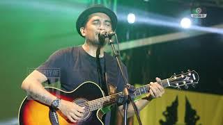 Glenn Fredly - Terpesona  |  Udayana Jazz Festival 2018