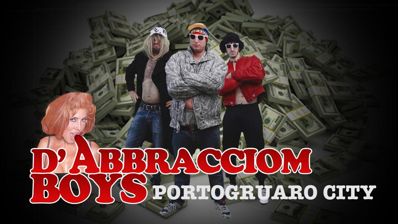 D Abbracciom Boys Portogruaro City Official Videoclip Youtube
