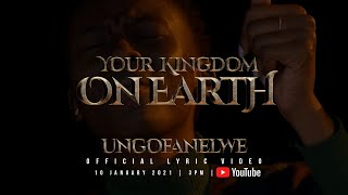HLE - Ungofanelwe (Official Lyric Video)
