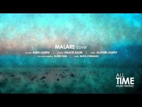 MALARE (PREMAM) cover -   |  Albin Joseph ...