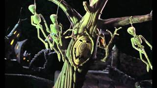 Repeat youtube video Marilyn Manson- This is Halloween (Nightmare Before Christmas) HD