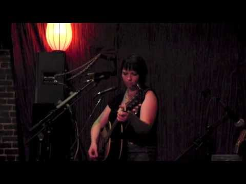 Amanda Richards, Live at the LaurelThirst Public House, 5/18/2013