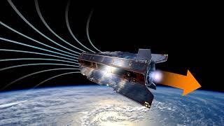 Air Breathing Ion Thrusters & Low Orbit Satellites