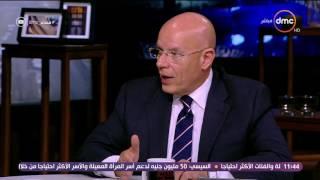 مساء dmc - محمد قاسم: لا توجد بلد تستطيع التصدير بدون دعم وأمريكا تساند صادراتها بـ 600 مليار دولار