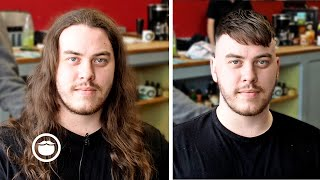 Download First Haircut in 6 YEARS   HUGE TRANSFORMATION Mp3 and Videos
