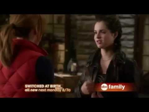 """Download Switched at Birth Season 2 Episode 3 Promo """"Duel Between Two Women"""""""