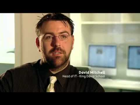 Telstra Business case study - The King David School implements integrated technology solution