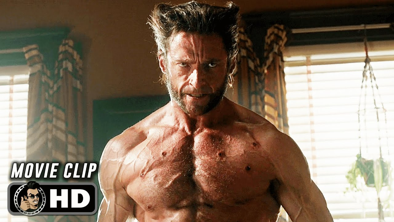 """Download X-MEN: DAYS OF FUTURE PAST Clip - """"Back in Time"""" (2014)"""