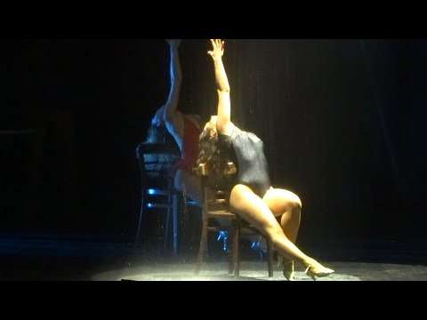 Maniac FLASHDANCE The Musical Show 2016 HD