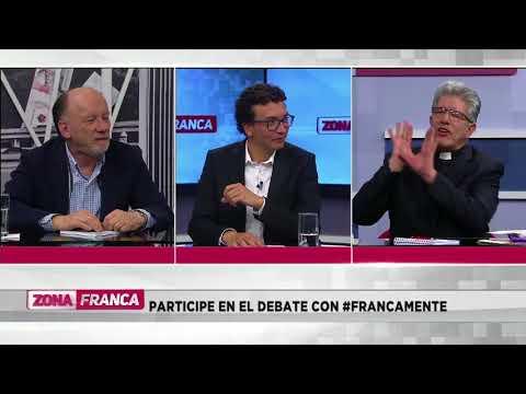 ZONA FRANCA | Segundo día del papa Francisco en Colombia. Con Carlos Novoa y Andrés Hoyos