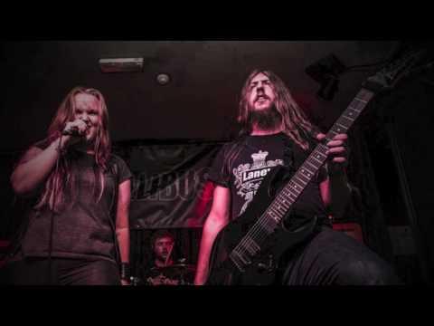 Stephen Platt & Gemma Fox (Collibus) - Gimme! Gimme! Gimme! (Abba Metal Cover)