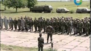 Национальная армия Молдовы