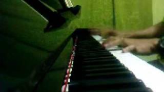 Sayang Kinabalu Piano Instrumental