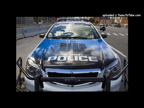News: 90% Of Detroits White Police Force Doesn
