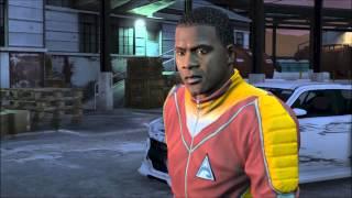 final 2 de GTA 5 muerte de trevor