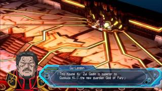 super robot wars og the moon dwellers gu landon reveals the truth about the ruina