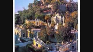 Enrique Morente-La Alhambra lloraba