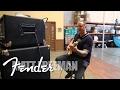 Capture de la vidéo Fender Bassman Pro Series Demo With Rancid's Matt Freeman | Fender